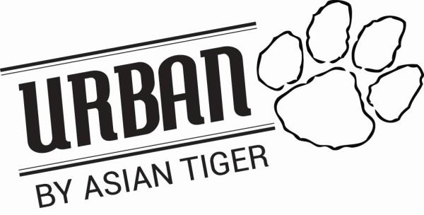 Urban Paw Logo