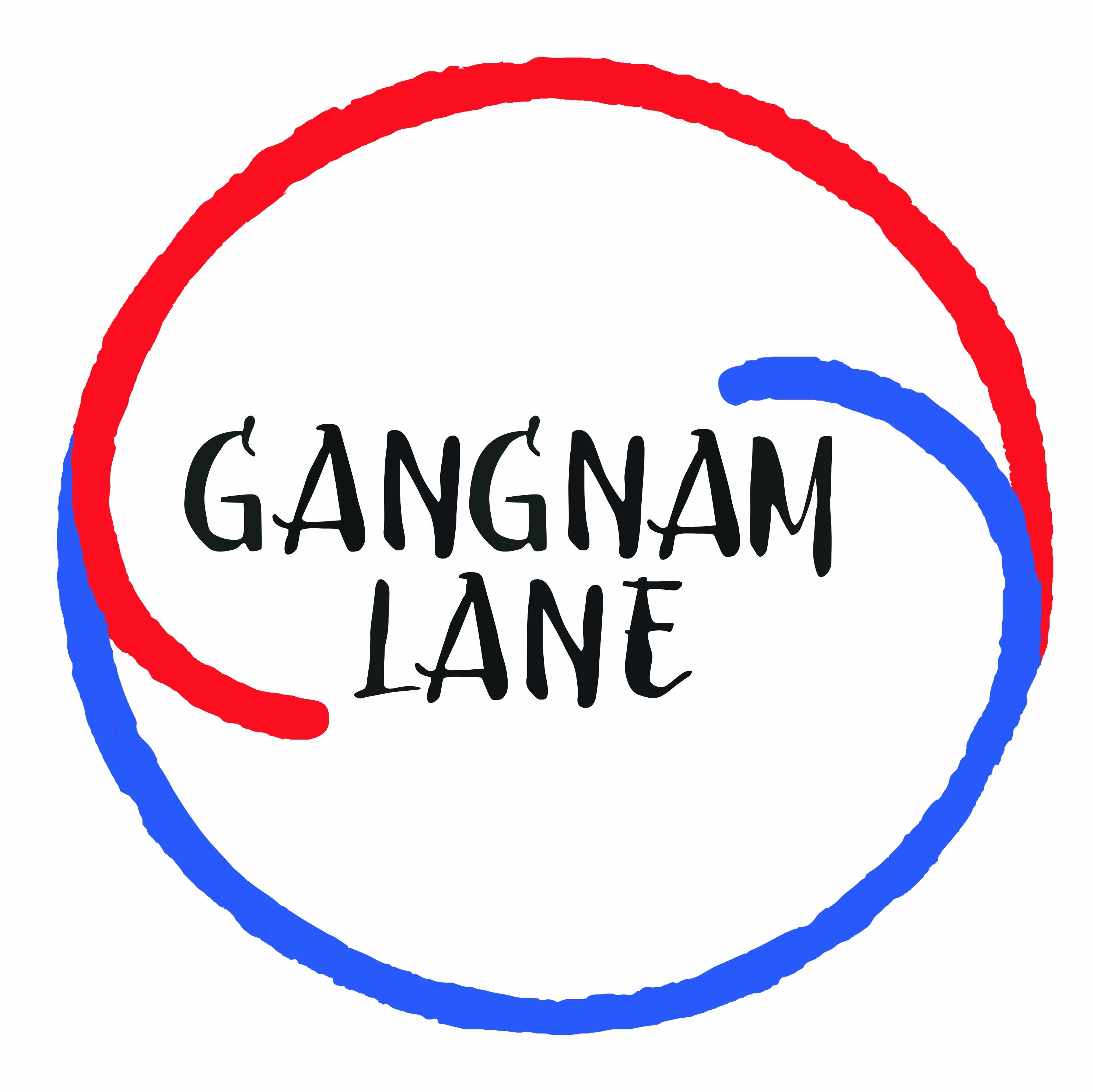 Gangnam Lane